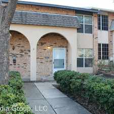 Rental info for 2730 Patricia Lane in the English area