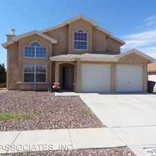 Rental info for 12640 TIERRA TIGRE in the Eastview area