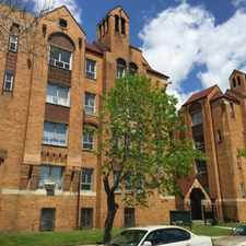 Rental info for Edison West Apartments