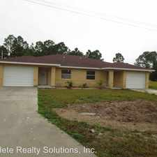 Rental info for 774 Holmes Ave.