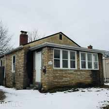 Rental info for 2477 Hiawatha st in the Columbus area