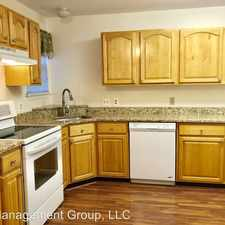 Rental info for 309-D Tall Pines Ct in the Bel Air South area