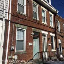 Rental info for 214 Lincoln Avenue in the Pittsburgh area
