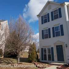 Rental info for 9789 Maitland Loop in the Linton Hall area
