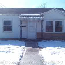 Rental info for 3128 Pittsburg St