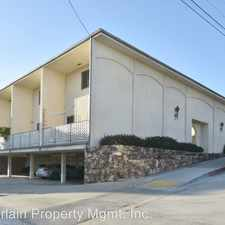 Rental info for 1280 Goshen St - 03 in the San Diego area