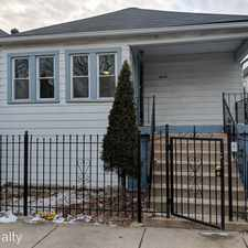 Rental info for 7518 S Rhodes in the Chatham area