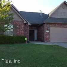Rental info for 4712 S 177th E Pl