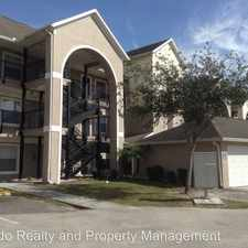 Rental info for 2631 Emerald Lake Court