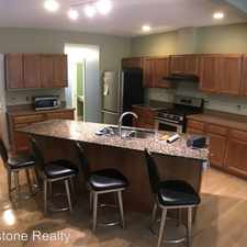 Rental info for 2001 W. 58th St