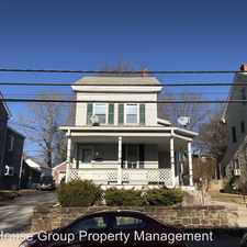 Rental info for 430 2nd ave - Second Floor