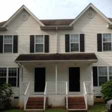 Rental info for Fantastic Location! in the Raleigh area
