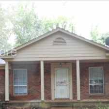 Rental info for 3567 Voltaire Memphis Shelby TN 38128 in the Memphis area