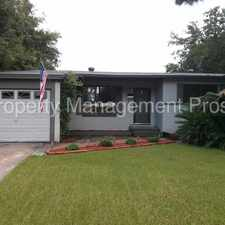 Rental info for Spacious 3 Bedroom Ranch in A+ Rated Glynlea/Grove Park Schools!! in the Jacksonville area