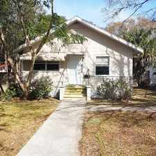 Rental info for 3 Bedroom 1 Bath House Located In South. Pet OK! in the St. Petersburg area