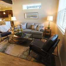 Rental info for The Boulder 3 Bedroom Townhome in the Boise City area