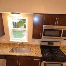 Rental info for Don't Miss Out On This Spacious, Comfortable Ho... in the 60053 area