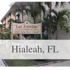 Rental info for Hialeah - NICE 1 BEDROOM 1 BATHROOM APARTMENT I... in the Miami Lakes area