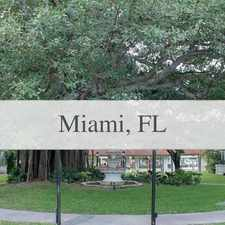 Rental info for Newly Updated One Bedroom One And Half Bath Con... in the North Miami Beach area