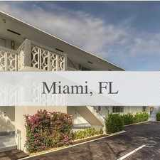 Rental info for House For Rent In Miami. Dog OK! in the Miami area