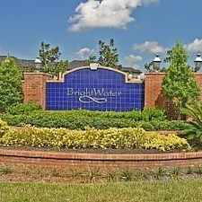Rental info for Amazing 3 Bedroom, 2.50 Bath For Rent in the Jacksonville area