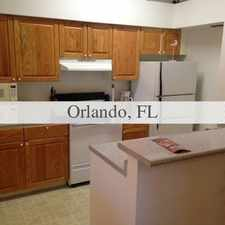Rental info for Charming 2 Bedroom, 2 Bath in the Orlando area