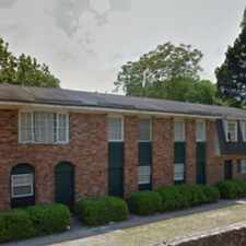 Rental info for Apartment For Rent In Macon. $575/mo