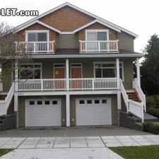 Rental info for $3695 3 bedroom Apartment in Ballard in the Seattle area