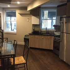 Rental info for Forest Ave in the New York area