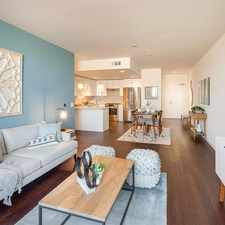 Rental info for 570 Innes Avenue #204 in the Hunters Point area
