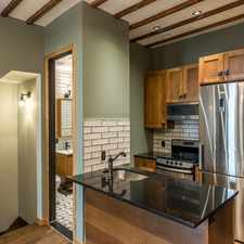 Rental info for 184 Montrose Avenue in the New York area