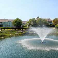 Rental info for The Crossings at St. Charles