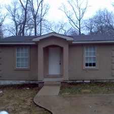 Rental info for 3224 Potter in the Little Rock area