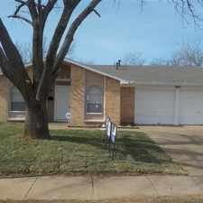 Rental info for 3600 Anglin Dr Fort Worth, Texas 76119 in the Fort Worth area