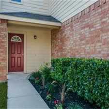 Rental info for 6624 Meadow Way Lane Ft Worth in the Fort Worth area