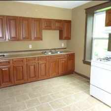 Rental info for 1 Bedroom Apartment - Close To Marquette Park. in the St. Louis area