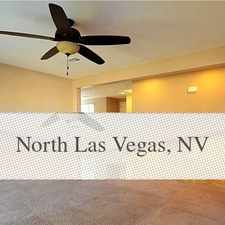 Rental info for Attractive 5 Bed, 3 Bath in the Las Vegas area