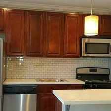 Rental info for Beautifully Renovated 2 Floor Apartment. in the Bellona - Gittings area