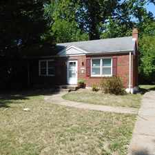 Rental info for Saint Louis - 2bd/1bth 800sqft Apartment For Rent in the St. Louis area