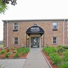 Rental info for 2 Bed, 1 Bath, Safe Neighborhood in the Champaign area