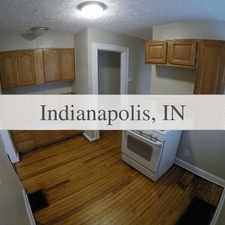 Rental info for Average Rent $450 A Month - That's A STEAL! in the Indianapolis area