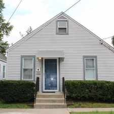 Rental info for House For Rent In Louisville. in the Louisville-Jefferson area