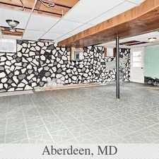 Rental info for House For Rent In Aberdeen.