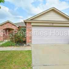 Rental info for Beautiful 3 Bed Home!! in the The Woodlands area