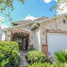 Rental info for Gorgeous 3 Bed Home!! in the 77545 area