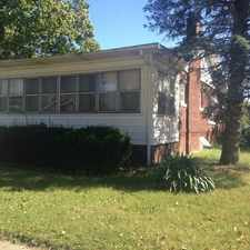 Rental info for Danville, Great Location, 2 Bedroom House. Will... in the Danville area