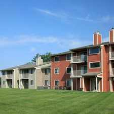 Rental info for Bright Indianapolis, 2 Bedroom, 2 Bath For Rent in the Indianapolis area