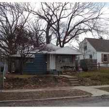 Rental info for 3 Bedroom, 1 Bath Home With Fullunfinished Base...