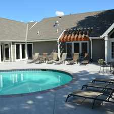 Rental info for NIEMAN -Brand NEW One Bedroom, Custom Cabinets ... in the Overland Park area