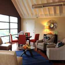 Rental info for Welcome Home To Contemporary Living That S Far ... in the Southeastern Hills area